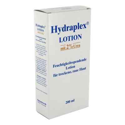 Hydraplex 2% Lotion  bei deutscheinternetapotheke.de bestellen