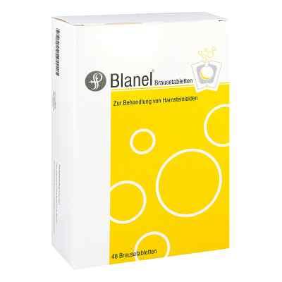 Blanel Brausetabletten  bei deutscheinternetapotheke.de bestellen
