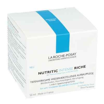 Roche Posay Nutritic Intense Creme reichhaltig  bei deutscheinternetapotheke.de bestellen