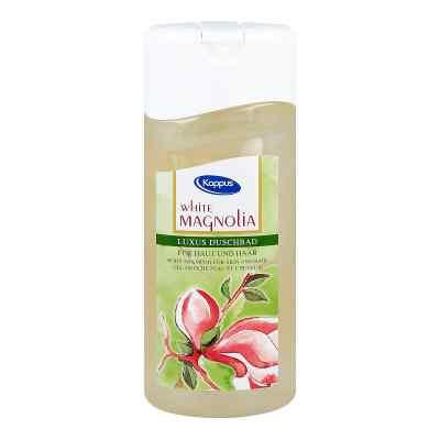 Kappus White Magnolia Duschbad  bei deutscheinternetapotheke.de bestellen