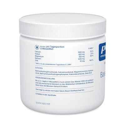 Pure Encapsulations Basenpulver plus Pure 365 Plv.  bei deutscheinternetapotheke.de bestellen