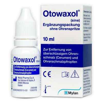 Otowaxol sine Lösung  bei deutscheinternetapotheke.de bestellen