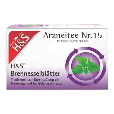 H&S Brennesselblätter  bei deutscheinternetapotheke.de bestellen