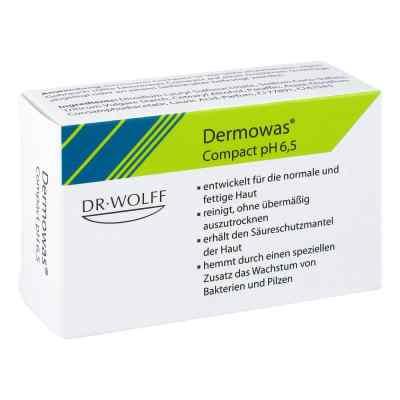 Dermowas compact Seife  bei deutscheinternetapotheke.de bestellen