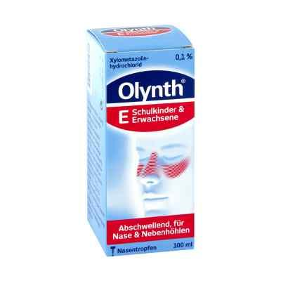 Olynth 0,1%  bei deutscheinternetapotheke.de bestellen