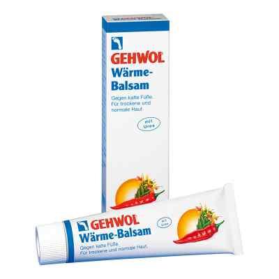 Gehwol Wärme-balsam  bei deutscheinternetapotheke.de bestellen