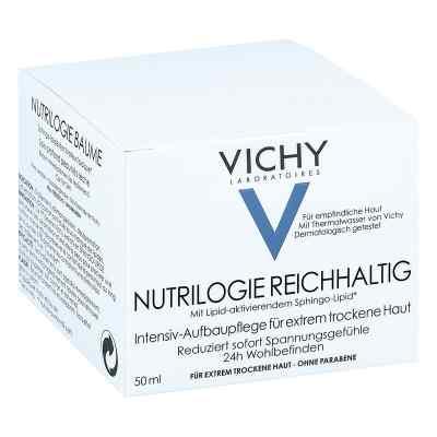 Vichy Nutrilogie reichhaltig Creme  bei deutscheinternetapotheke.de bestellen