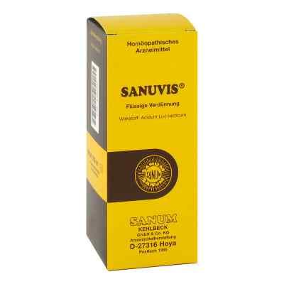 Sanuvis Tropfen  bei deutscheinternetapotheke.de bestellen