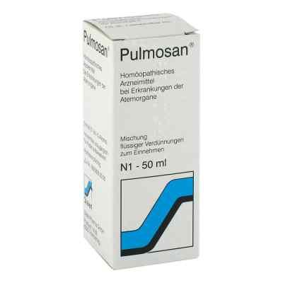 Pulmosan Tropfen  bei deutscheinternetapotheke.de bestellen