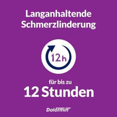 Dolormin für Frauen bei Menstruationsbeschwerden mit Naproxen  bei deutscheinternetapotheke.de bestellen