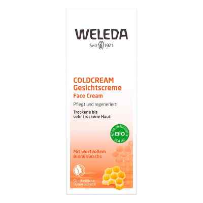 Weleda Coldcream  bei deutscheinternetapotheke.de bestellen