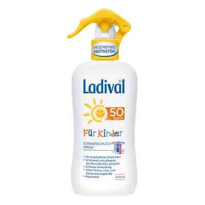 Ladival Kinder Spray Lsf 50  bei deutscheinternetapotheke.de bestellen