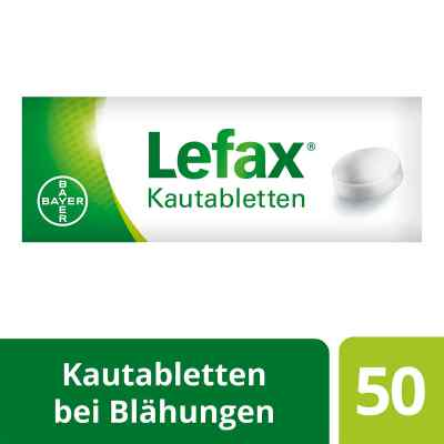 Lefax  bei deutscheinternetapotheke.de bestellen