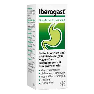 Iberogast bei Magen-Darm- Beschwerden  bei deutscheinternetapotheke.de bestellen