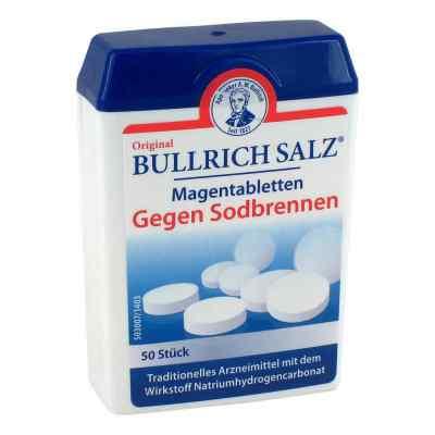 Bullrich-Salz Magentabletten  bei deutscheinternetapotheke.de bestellen