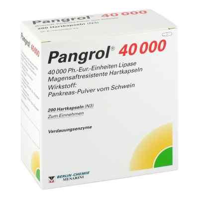 Pangrol 40000  bei deutscheinternetapotheke.de bestellen
