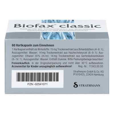 Biofax classic  bei deutscheinternetapotheke.de bestellen