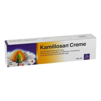 Kamillosan Creme  bei deutscheinternetapotheke.de bestellen