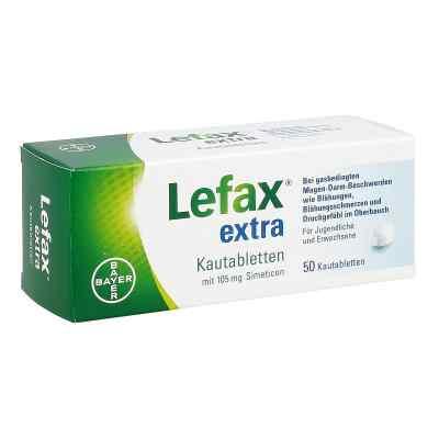 Lefax extra  bei deutscheinternetapotheke.de bestellen