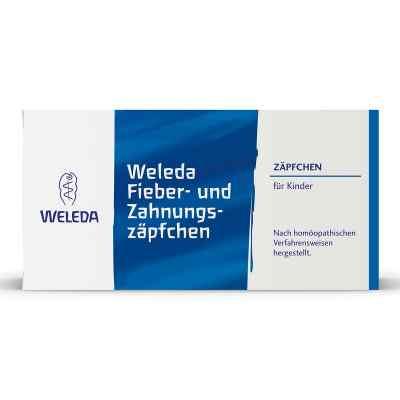 Fieber- Und Zahnungszäpfchen  bei deutscheinternetapotheke.de bestellen