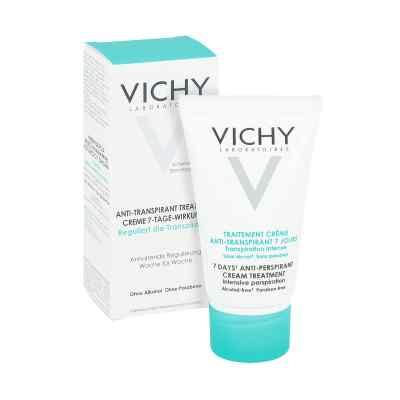 Vichy Deo Creme regulierend  bei deutscheinternetapotheke.de bestellen