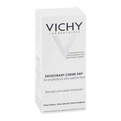 Vichy Deo Creme für sehr empfindliche/epilierte Haut  bei deutscheinternetapotheke.de bestellen