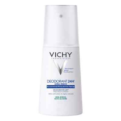 Vichy Deo Pumpzerstäuber herb würzig  bei deutscheinternetapotheke.de bestellen
