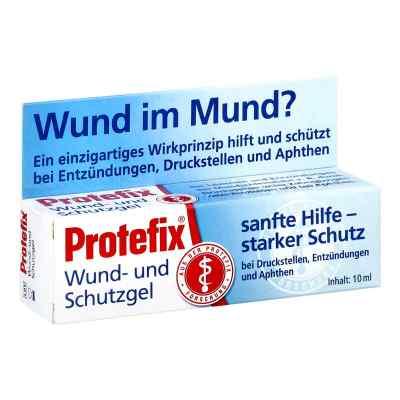 Protefix Wund- und Schutzgel  bei deutscheinternetapotheke.de bestellen