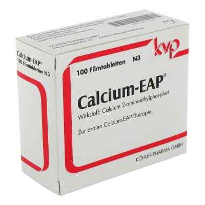 Calcium Eap magensaftresistente Tabletten  bei deutscheinternetapotheke.de bestellen