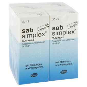 Sab simplex Suspension zum Einnehmen  bei deutscheinternetapotheke.de bestellen