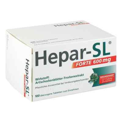 Hepar-SL forte 600mg  bei deutscheinternetapotheke.de bestellen