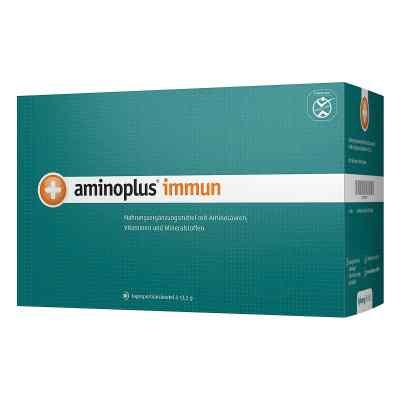 Aminoplus immun Granulat  bei deutscheinternetapotheke.de bestellen