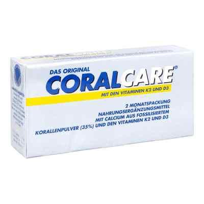 Coralcare 2-monatspackung Pulver  bei deutscheinternetapotheke.de bestellen