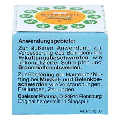 Tiger Balm weiß  bei deutscheinternetapotheke.de bestellen