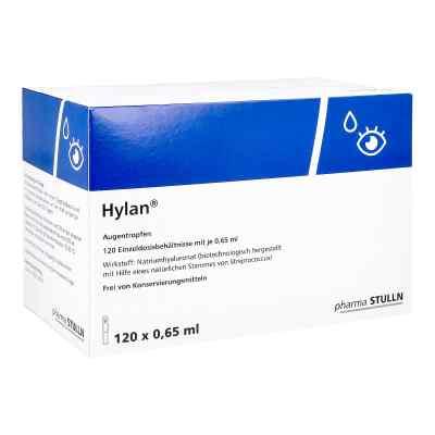 Hylan 0,65 ml Augentropfen  bei deutscheinternetapotheke.de bestellen