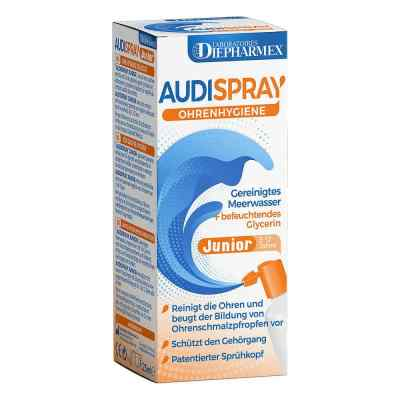 Audispray Junior  bei deutscheinternetapotheke.de bestellen