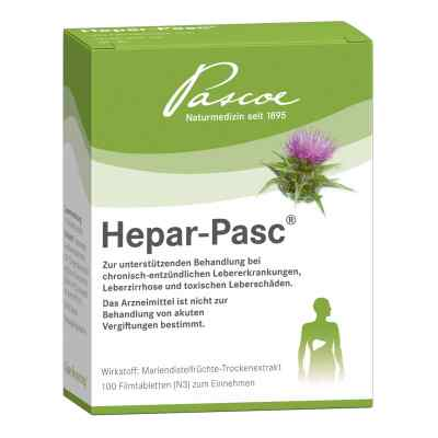 Hepar-Pasc  bei deutscheinternetapotheke.de bestellen