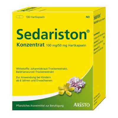Sedariston Konzentrat  bei deutscheinternetapotheke.de bestellen