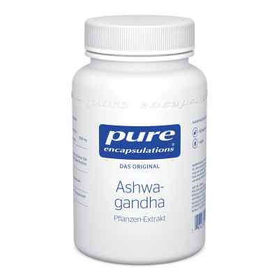 Pure Encapsulations Ashwagandha Kapseln  bei deutscheinternetapotheke.de bestellen