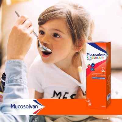 Mucosolvan Kindersaft 30mg/5ml  bei deutscheinternetapotheke.de bestellen