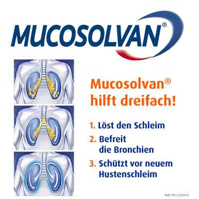 Mucosolvan Kinder Hustensaft 30mg/5ml bei verschleimten Husten  bei deutscheinternetapotheke.de bestellen