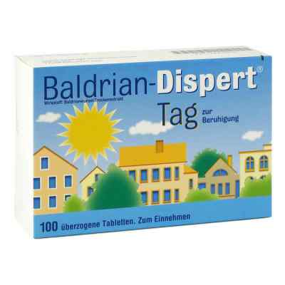 Baldrian-Dispert Tag zur Beruhigung  bei deutscheinternetapotheke.de bestellen