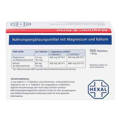 Magium K forte Tabletten  bei deutscheinternetapotheke.de bestellen