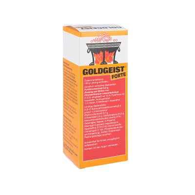 Goldgeist forte  bei deutscheinternetapotheke.de bestellen