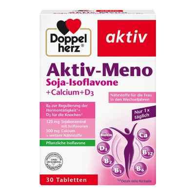 Doppelherz Aktiv-meno Tabletten  bei deutscheinternetapotheke.de bestellen