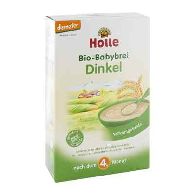 Holle Bio Babybrei Dinkel  bei deutscheinternetapotheke.de bestellen