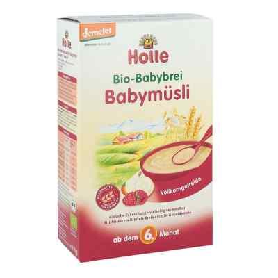 Holle Bio Babybrei Babymüsli  bei deutscheinternetapotheke.de bestellen