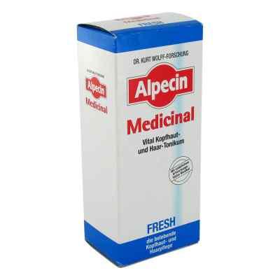 Alpecin Med.fresh Vital Kopfhaut-u.haartonikum  bei deutscheinternetapotheke.de bestellen