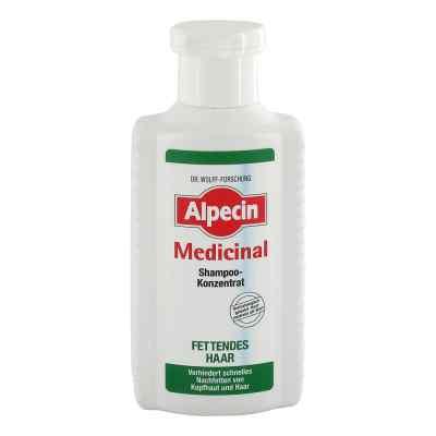 Alpecin Med.shampoo Konzentrat fettendes Haar  bei deutscheinternetapotheke.de bestellen