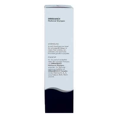 Dermasence Medizinal Shampoo  bei deutscheinternetapotheke.de bestellen